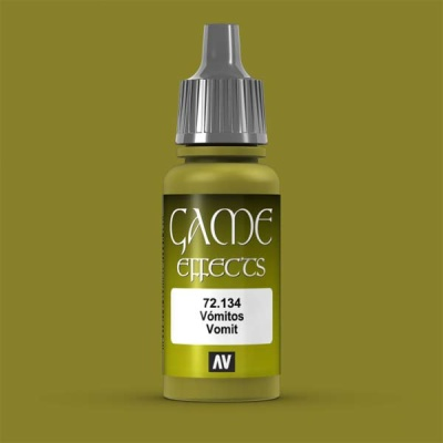 Game Color Effekt Vomit 17ml