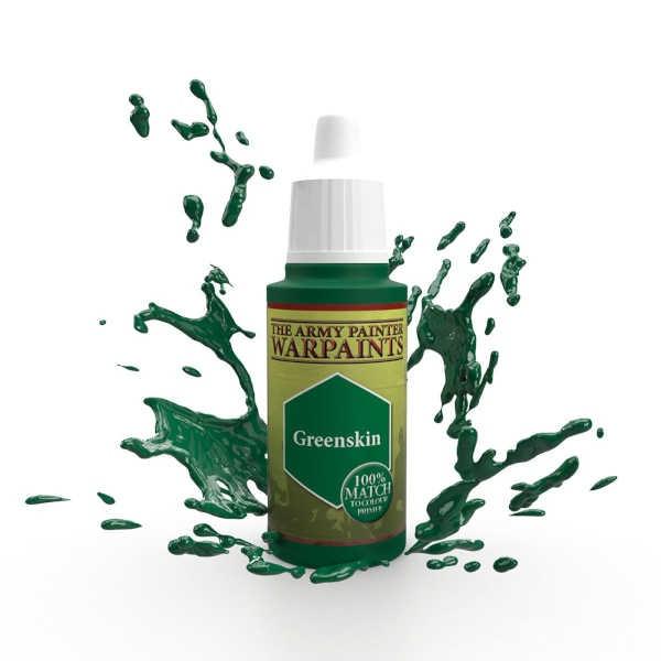 Warpaint: Greenskin 059