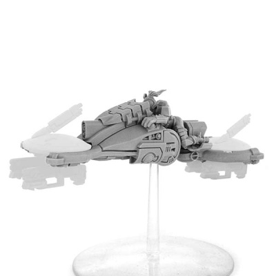 Greater Good Panaque Bi-Drone Skimmer