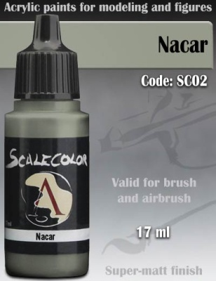 Scalecolor 02 Nacar (17ml)