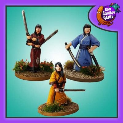 Lady Ichika & The Vipers (3)
