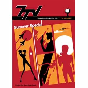 7TV Summer Special Rulebook