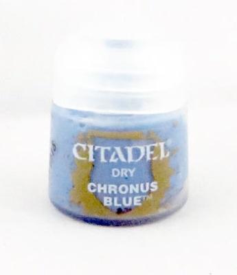 Chronus Blue (DRY)