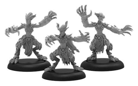 Virtue Host - Legion Unit (metal)