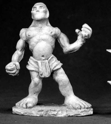 Schindal, Clay Golem