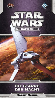 Star Wars Kartenspiel LCG: Die Stärke der Macht/ Oppositions