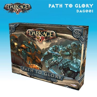 Dark Age 2-Player Starter - Path to Glory