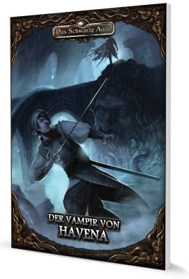 Der Vampir von Havena - Überarbeitete 3. Auflage