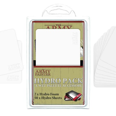 The Army Painter Wet Palette Hydro Pack