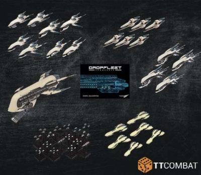 PHR Dropfleet Bundle