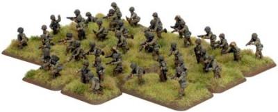 Rifle Platoon (Late)