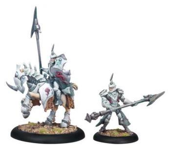 Fane Knight Skeryth Issyen (2 models)