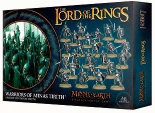 Krieger von Minas Tirith (24)