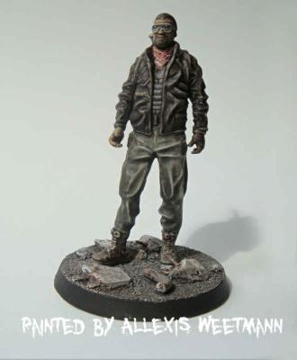 Survivor -  Nathan