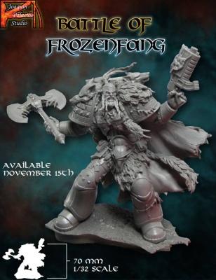 Battle of Frozenfang (70mm)