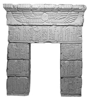 Ägyptische Tor