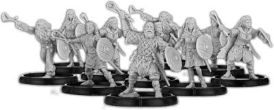 Men of Ármhach, Maiobhanagh Command Unit (10)