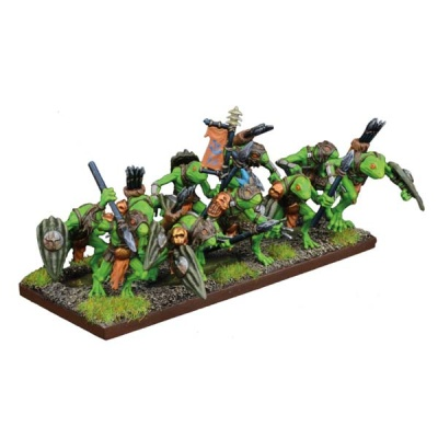 Riverguard Troop
