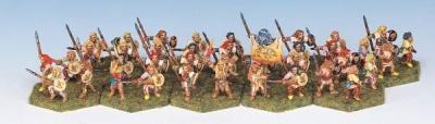 Spearmen (40)