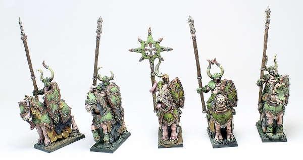 Plague cavalry (5)