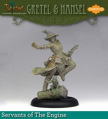 Gretel & Hansel Collector's Edition
