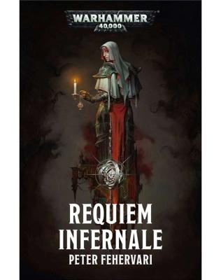 Requiem Infernale (Taschenbuch)
