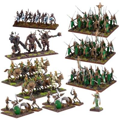 Elf Mega Army (90)
