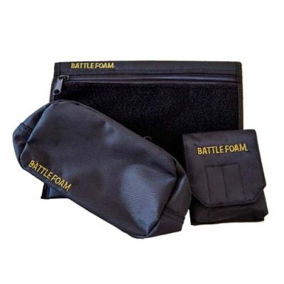 Grenade Pouch P.A.C.K. Molle Accessory (Black)