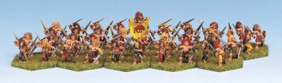 Savage Warriors (40)