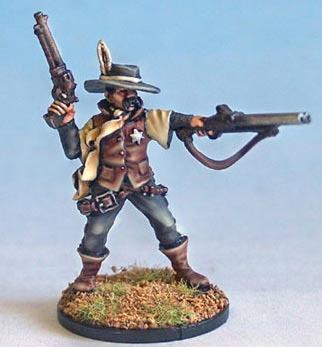 Sheriff Coburn