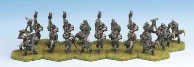 Armoured Trolls (20)