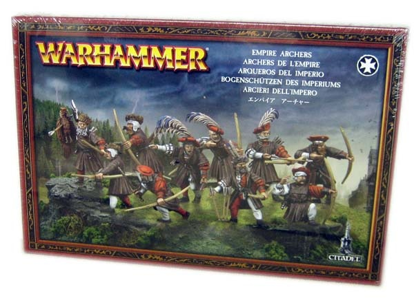 Freeguild Archers (MO)