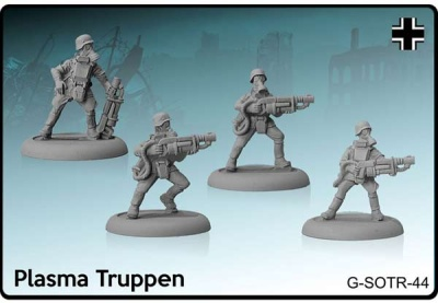 German Plasma Truppen (4)