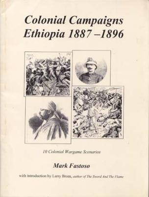 Ethiopia 1887-1895