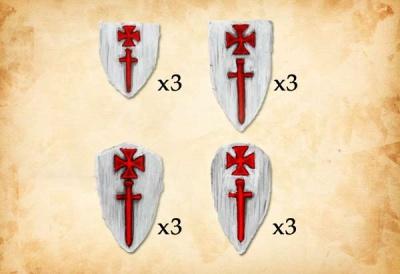 Livonian Order Shields 1 (12)