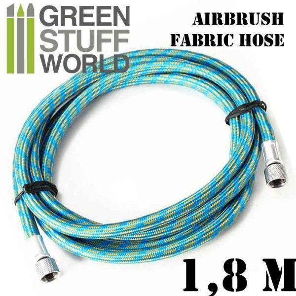 Airbrush Fabric Hose G1/8H G1/8H