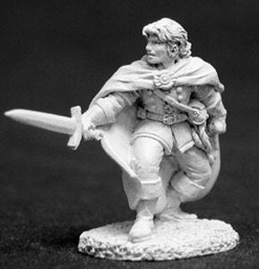 Kurff, Male Thief