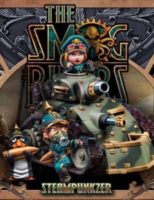 Steampunkzer (Smogrider)