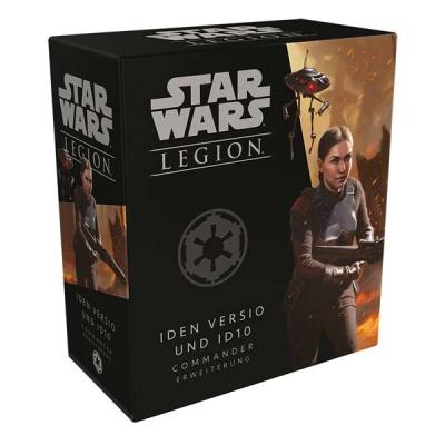 SW: Legion - Iden Versio