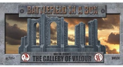 Hall of Heroes: The Gallery of Valour