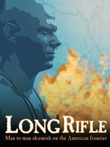 Long Rifle (French Indian War)
