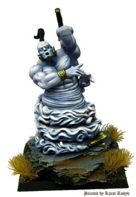 Djinn of Water (1)