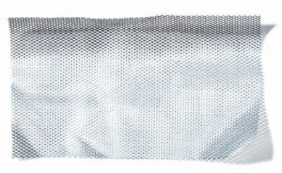 Diamond Shaped Wire Mesh - Fine