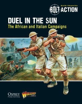 Duel in the Sun - BA Supplement
