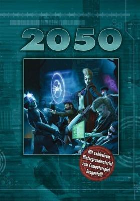 Shadowrun 5: 2050 *limitierte Ausgabe* (Hardcover)