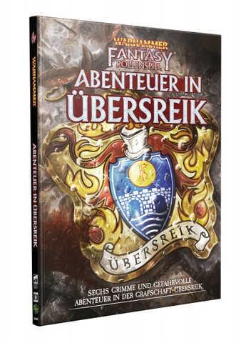 WFRSP - Abenteuer in Übersreik (Anthologie