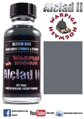 Alclad II HogWASH: Streaks & Stains
