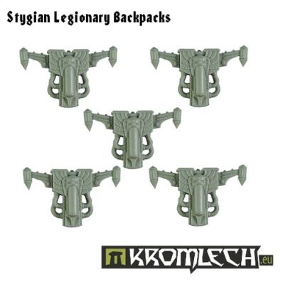 Stygian Legionary Backpacks (5)