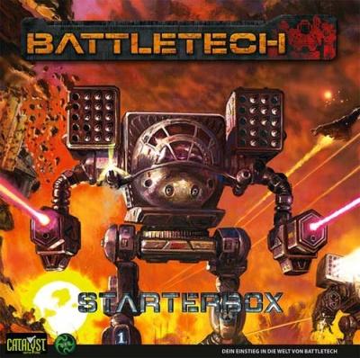 BattleTech Einsteigerbox (2017)