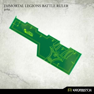 Immortal Legions Battle Ruler [green]